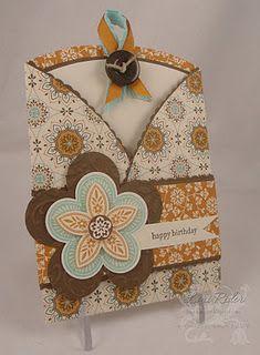 Cute fold