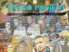 SPREAD SPREAD SPREAD @paynoproject #paynoproject