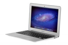 """LCD Damaged? MacBook Air 13"""" Mid-2013 A1466 Screen Repair Service Only $239!"""
