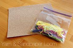 5 busy bags for preschoolers | RookieMoms.com