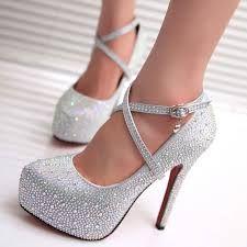 df6b7fd6 Resultado de imagen para zapatos de 15 años modernos con plataforma  Vestidos De Novia, Dia