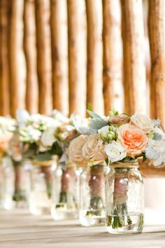 Colorado Ranch Wedding Wedding Table, Rustic Wedding, Our Wedding, Dream Wedding, Bridal Table, Wedding Dreams, Wedding Things, Wedding Blog, Fall Wedding