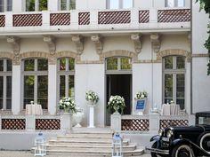 Nunta domeniul manasia Home Fashion, Mansions, House Styles, Outdoor Decor, Events, Weddings, Home Decor, Design, Mansion Houses