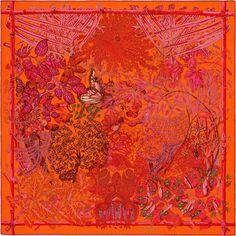 483 fantastiche immagini su Foulard   Hermes scarves, Silk scarves e ... 0336c135d5c