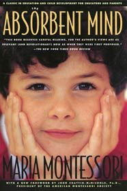 Written by the women whose name is synonymous worldwide with child development theory, The Absorbent Mind takes its title from the phrase that the inspired Italian doctor coined to characterize the child's most crucial developmental stage: the first six years.