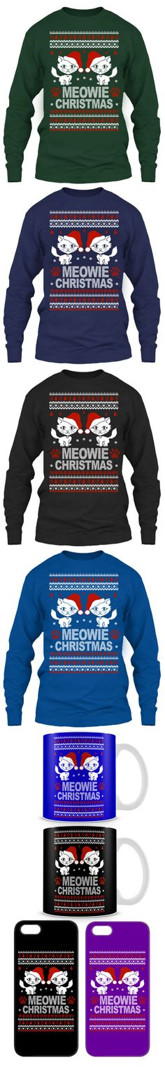 Cat Ugly Christmas Sweater! Click The Image To Buy It Now or Tag Someone You Want To Buy This For.