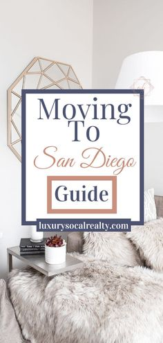 Having thoughts of moving to San Diego? Discover our Relocating To San Diego Guide and learn things to know before moving to San Diego, America's Finest City! Solana Beach California, Encinitas California, La Jolla California, California Real Estate, Carlsbad California, Moving To California, Mission Beach San Diego, Pacific Beach San Diego, Ocean Beach San Diego