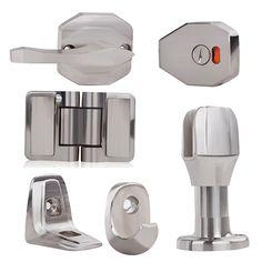Shenzhen Taiya Decorative Materials Co. Cubicle Accessories, Toilet Cubicle, Shenzhen, Lockers, Hardware, Decor, Decoration, Locker, Computer Hardware
