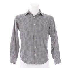 Sehr schönes Hemd von Polo by Ralph Lauren im schicken Karomuster Gr. L - Wie neu!