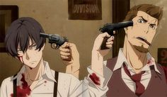 16 Underrated Action Anime Series To Watch