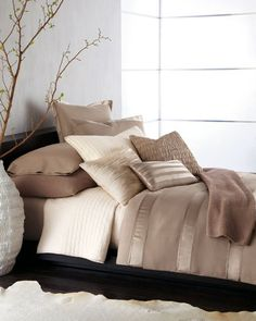 home decor & interior design - ShopStyle: Donna Karan Home European Sham