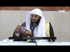 Un clérigo saudí niega a Galileo: «La Tierra está quieta, no se mueve» http://w.abc.es/tkm932