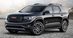 Three GM Crossovers Top 'Made in America' Auto Index #Buick #Buick_Enclave
