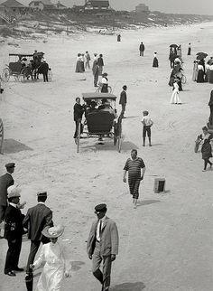 1903. Daytona Beach, Florida.jpg