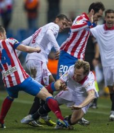 Prediksi Rayo Vallecano vs Atletico Madrid 7 Januari 2016