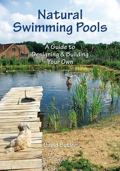 Welcome David Pagan Butler, author of Natural Swimming Pools DVD (ponds forum at permies)