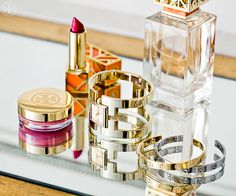 Tory Burch Beauty and Watches