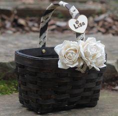 leafgirl basket