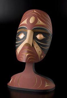 Ancestor Portrait Mask