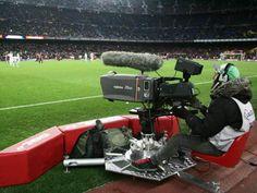 Vendidos los derechos de televisión de la Liga a Telefónica y Mediapro por 2.650 millones