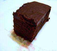 Bizcocho de Chocolate con Coca-Cola. Receta Flan, Coca Cola, Coco, Desserts, Ideas, Chocolate Sponge Cake, Homemade, Lovers, Traditional