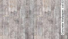 Tapete Concrete Wallpaper, col.02