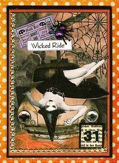 Wicked Ride taken from http://anostalgichalloween.blogspot.com