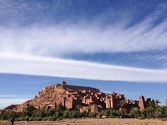 3 dias de Marrakech ao Deserto do Saara