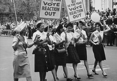 29 Badass Images Of Women Winning And Exercising The Right To Vote
