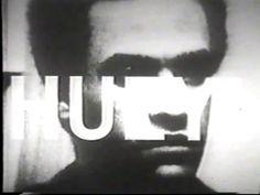 Black Panthers (Agnès Varda, 1968 doc., B/N 46 min.)