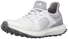 be4f3bdc03f adidas Womens W Climacross Boost Ftwwht Golf Shoe White 7 M US     Be