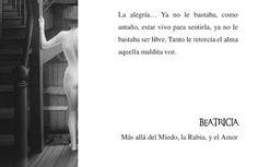 Casa L: Beatricia, de Mariaje López