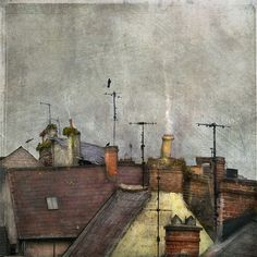 2011 Jamie Heiden: While you were sleeping