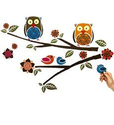 whimsical-owl-peel-and-stick-wall-stickers