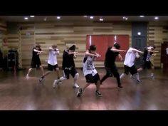 @oyku0181 bu  benim  en sevdiyim  sarkilarin bira  buna  kesinlikle bak   'We Are Bulletproof Pt 2' mirrored Dance Practice - YouTube