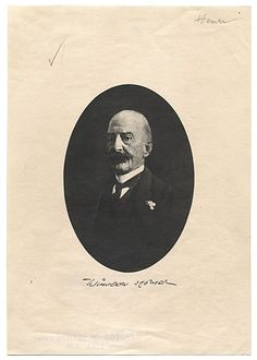 Citation: Winslow Homer , ca. 1890 / unidentified photographer. Theodore Bolton papers, Archives of American Art, Smithsonian Institution.