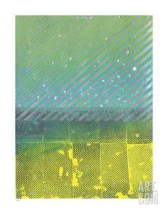 NY 1320 Limited Edition by Jennifer Sanchez at Art.com