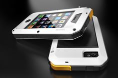 "LUNATIK ""TAKTIK"" iPhone Case by MINIMAL Inc."