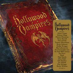 Hollywood Vampires Official Hollywood Vampires Website
