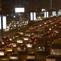Patriarchy, traffic jams and complex systems *GOOD ARTICLE*