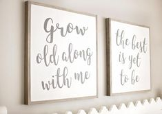 Click the link below to check out our other Bedroom Signs in the collection! Farmhouse Style Furniture, Farmhouse Style Kitchen, Vintage Farmhouse, Farmhouse Plans, French Farmhouse, Farmhouse Decor, Bedroom Signs, Home Decor Bedroom, Bedroom Ideas