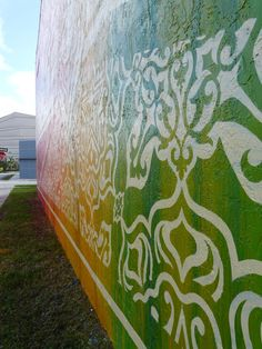 Basel Week Miami '12 / Streets: RISK Collaborations (Shepard Fairey) – Part I