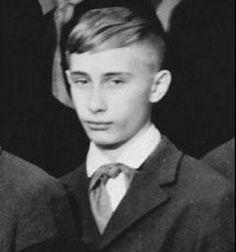 V.V. Putin