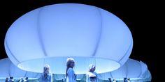 Huge lamps of Eden Design #HugeLamps, #ModernLamps @idlights