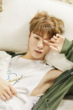 "Astro 3rd mini album ""Autumn Story"" - Concept photo - MoonBin"