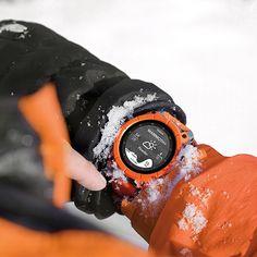 Nixon Missiones es un reloj Android Wear que puede sumergirse hasta los 100m de profundidad - http://www.androidsis.com/reloj-nixon-wear-mission-100m-profundidad/