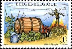Belgium, 2008. Hopduvelfeesten in Asse