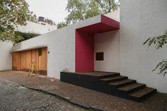 Casa Galvez by Luis Barragan