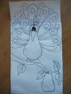 """The Drawing 