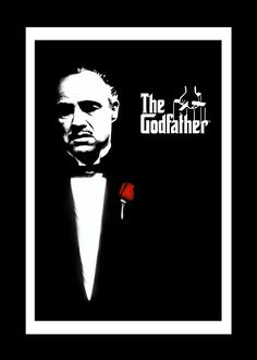 godfather poster - Google Search
